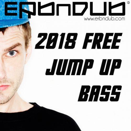 ERB N DUB | FREE JUMP UP BASS PACK 2018