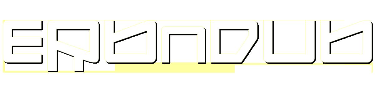 Erb N Dub Main Logo